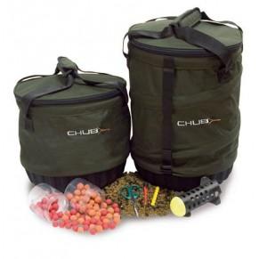 Spod Mix Bucket Large сумка Chub - Фото