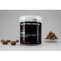 Vortex Dumbell 12mm Tub Sticky Baits