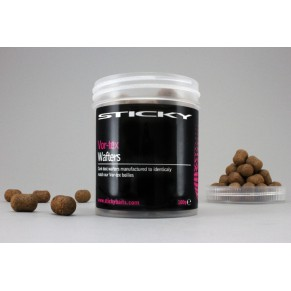 Vortex Dumbell 16mm Tub Sticky Baits - Фото