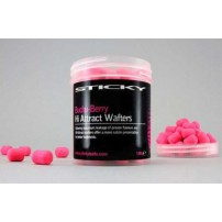 BuchuBerry Wafters Tub бойлы Sticky Baits