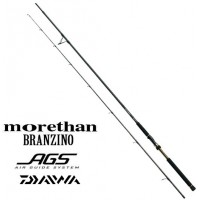Morethan Branzino AGS 77ML 2,25m 7-30gr удилище Daiwa