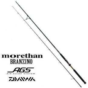 Morethan Branzino AGS 77ML 2,25m 7-30gr удилище Daiwa - Фото