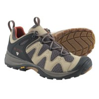 Mariner Shoe Brown 08 Simms