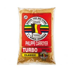 Turbo Carroyer-прикормка 2кг VDE - Фото