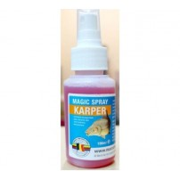 Magic Spray Karper  100 ml-спрэй 100мл VDE