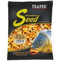 Grain Mix-2 0.5 kg Traper