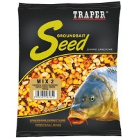Grain Mix-2 1.0 kg Traper