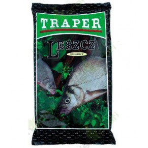 Sekret 1kg Black Bream Traper - Фото