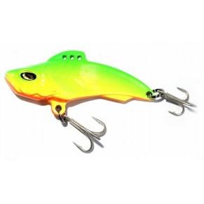 Блэйд-бэйт The monsters 15g color3 Fish-image - Фото
