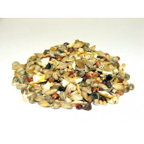 1kg Particle Mix + Aniseed CC Moore - Фото