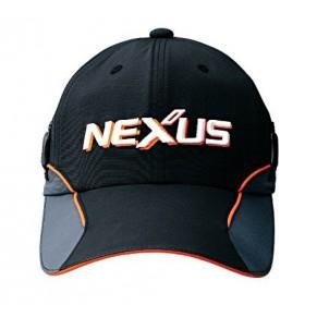 CA-131KK Waterrepellent Glass кепка Nexus - Фото