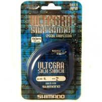 Ultegra Silk Shock 50m 0.22 леска Shimano...
