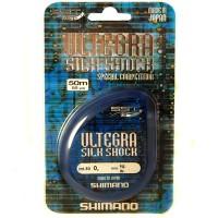 Ultegra Silk Shock 50m 0.25 леска Shimano