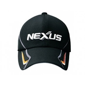 CA-169KBOF Wide brim Free кепка Nexus - Фото
