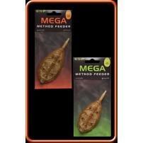Mega Method Feeder Loose 56gr кормушка ESP