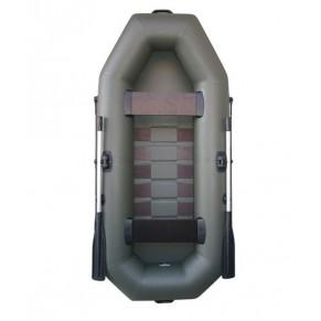 Дельта 260SL лодка надувная Sportex - Фото