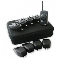 RX Digital Set 4 Rod Limited Edition набор сигнализаторов Fox