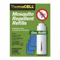 Thermacell Mosquito Repellent refills Mosquito