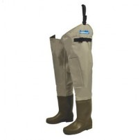 HardWear Pro Thigh Waders Cleat -10 Airflo...