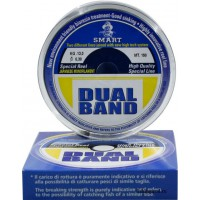DUAL BEND 150 m 0,32 mm Maver
