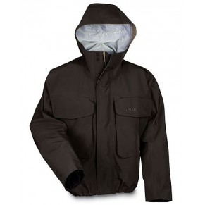 Classic Guide Jacket Loden Simms - Фото