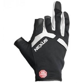 GL-113K M 3 пальца перчатки Nexus - Фото