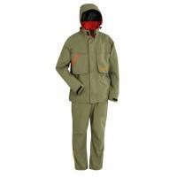 Scandic L зелёный 5000мм всесезонный костюм Norfin