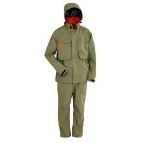 Scandic L зелёный 5000мм всесезонный костюм Norfin - Фото