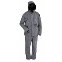 Scandic XX серый 5000мм всесезонный костюм Norfin