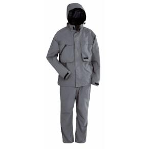 Scandic XX серый 5000мм всесезонный костюм Norfin - Фото