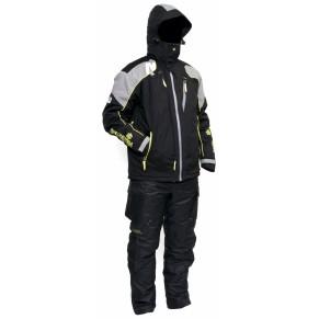 Verity XXL black костюм всесезон. Norfin - Фото