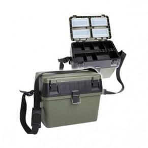 H-2065 Зимний ящик пластиковый Salmo - Фото