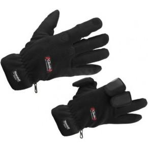 Fleece Fishing Gloves XL Gamakatsu - Фото