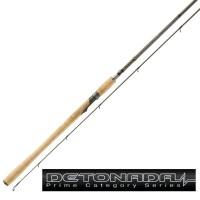 "DETONADA 7'0"" 10-32gr, 12-25lb, ExFast Certified PRO Gray Pontoon21"