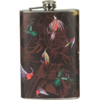 Фляга Riversedge Fly Fishing Flask