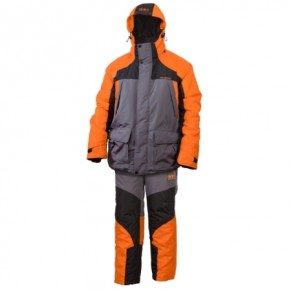 Extreme XL зимний рыболовный костюм Fahrenheit - Фото