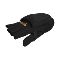 703061-XL перчатки-варежки флис. ветрозащитные Softshell Norfin