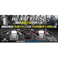 Летняя термофутболка XL Hearty Rise