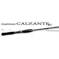 Calzante GOCRS-762L-S 2.29m 0.5-6gr 2-4lb спиннинговое удилище Graphiteleader