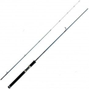 Infeet VR 802MRS 2,44 lure8-45g line10-25lb удилище Daiwa - Фото