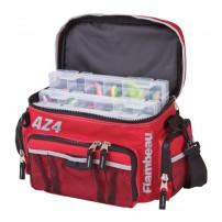 Soft Side Tackle System  AZ4 сумка с коробками Flambeau
