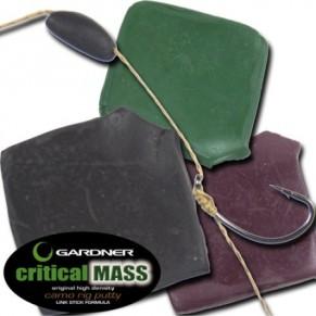 Critical Mass Putty brown мягкий свинец Gardner - Фото