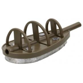 Flat 50 гр. New кормушка Texnokarp - Фото