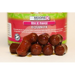 Equinox 10x14mm 50 Glugged Hookbaits бойлы CC Moore - Фото