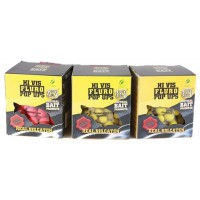 Fluro Pop-up 10-16mm Squid Octopus 100gr SBS