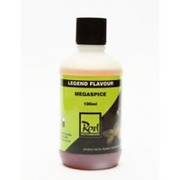 Legend Flavour Megaspice 100ml аттрактант Rod Hutchinson