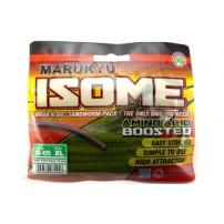 Isome. green, large черви Marukyu