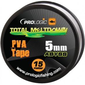 PVA Abyss Tape 5mmX15m ПВА-лента Prologic - Фото