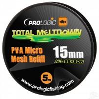 PVA All Season Micro Mesh 5m Refill 15mm ПВ...
