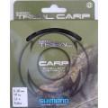 Tribal Carp  300m 0.35mm леска Shimano